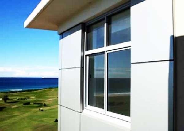 Έξυπνα παράθυρα με ανάκτηση θερμότητας